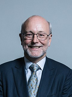 Alex Cunningham British Labour politician