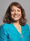 Official portrait of Rt Hon Valerie Vaz MP crop 2.jpg