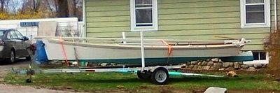 Sharpie Boat Wikipedia