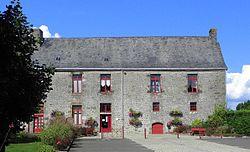 Oisseau (53) Mairie.JPG