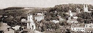 Shmuel Yosef Agnon - Buczacz, Agnon's hometown