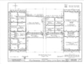 Old State Capitol Building, Markham and Center Streets, Little Rock, Pulaski County, AR HABS ARK,60-LIRO,1- (sheet 10 of 27).png