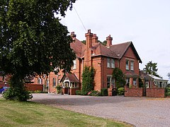 Old Vicarage Hotel (geograph 3047560).jpg