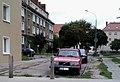 Old Volvo, Poznan, Weststadt.jpg