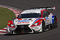 Oliver Jarvis 2014 Super GT Suzuka Race.jpg