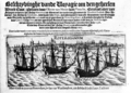 Olivier-van-Noort Title page of his narrative.png