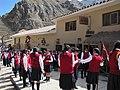 Ollantaytambo Independence Day Parade July 2010 - Sacred Valley Peru.jpg