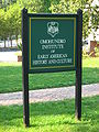 Omohundro Institute sign.jpg