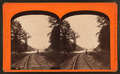 On the Williamsburg Road, along the Juniata River, by R. A. Bonine.png