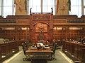 Ontario Provincial Parliament, Queens Park, Toronto -b.jpg