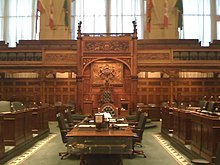 Legislative Assembly Of Ontario Wikipedia