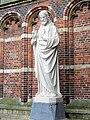Oosterhout - Heilig Hartbeeld van Paul Bellot.jpg