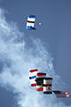Opening Ceremonies Parachute Drop 03 TICO 16March2014 (15171373035).jpg