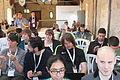 Opening Session Wikimedia Hackathon Jerusalem 2016 IMG 8457.JPG