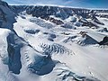 Operation IceBridge View of Larsen C (26792514209).jpg