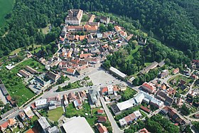 Opočno from air 8.jpg