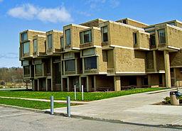 Orange County Government Center.
