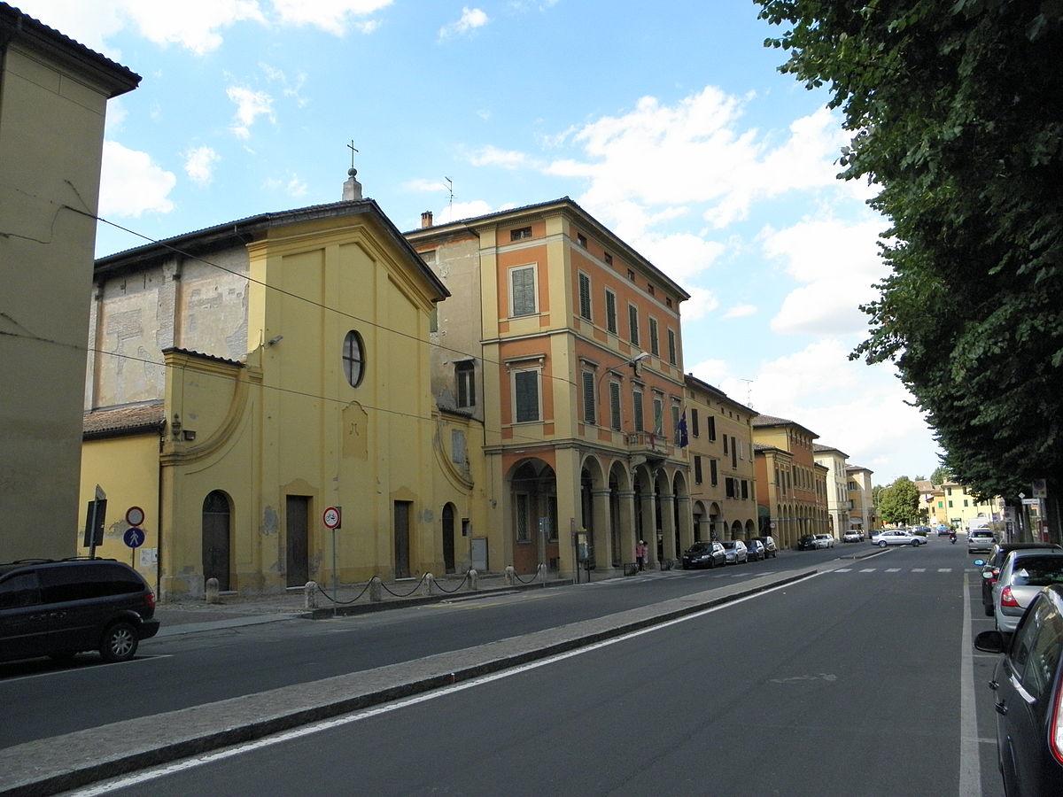 cinto caomaggiore abitanti bologna - photo#12