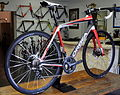 Orbea Avant Complete bike (16027027143).jpg