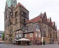 Organistenhaus, Unser Lieben Frauen Kirchhof 27.jpg
