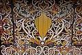 Ornamen Rumah Panjang Dayak Lundayeh - Lundayeh Dayaknese Long House Ornament.jpg