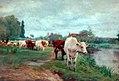 Otto Weber - Cattle.jpg