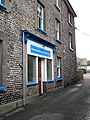 Overstrand Conservative Club - entrance - geograph.org.uk - 1119358.jpg