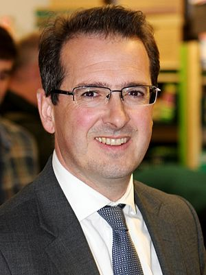 Owen Smith - Smith photographed in 2013
