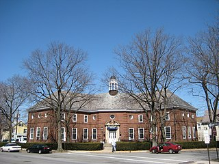 United States Post Office (Oyster Bay, New York) United States historic place