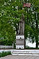 Ozero Kivertsivskyi Volynska-monument to the countryman-details-2.jpg