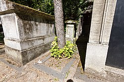 Tomb of Cartry