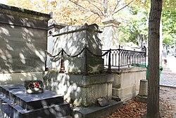 Tomb of Duflot