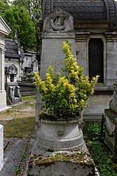 Tomb of Bonnet