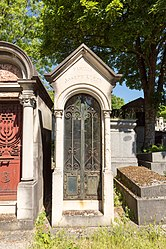 Tomb of Klein
