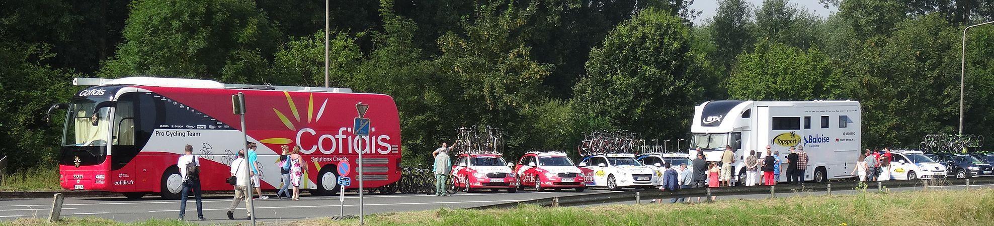 Péronnes-lez-Antoing (Antoing) - Tour de Wallonie, étape 2, 27 juillet 2014, départ (B43).JPG