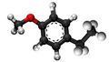 P-ethyl-anisole3D.png