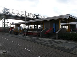 Station Breda-Prinsenbeek