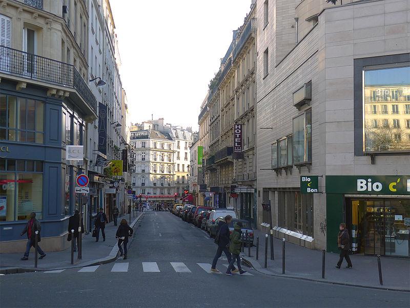 Fichier:P1150205 Paris IX rue Frochot rwk.jpg