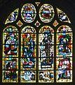 P1340687 Paris Ier eglise St-Eustache chapelle St-Andre vitrail societe charcuterie rwk.jpg