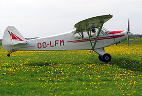 Image illustrative de l'article Piper PA-18