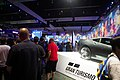 PArt of the Sony booth (9034200689).jpg