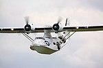 PBY Catalina - Shuttleworth Spring Airshow 2009 (3497367661).jpg