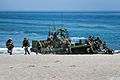 PH, US Marines practice ship-to-shore landings 140509-M-UV915-099.jpg