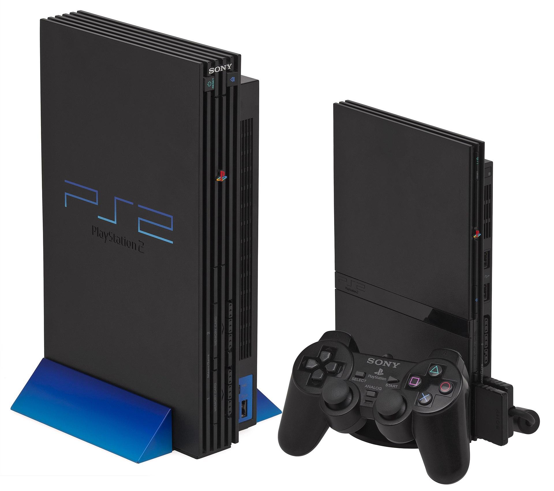 PlayStation 2 - Wikipedia