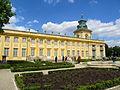 Pałac Króla Jana III Sobieskiego w Wilanowie 8.JPG