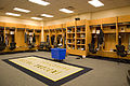 Pacers Locker Room at Conseco Fieldhouse.jpg