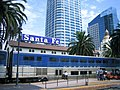 Pacific Surfliner at San Diego, July 2006.jpg