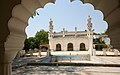 Paigah Mosque, Hyderabad, India.jpg