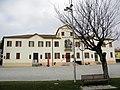 Palazzo Dominicale, sede municipale (Badoere, Morgano) 02.jpg