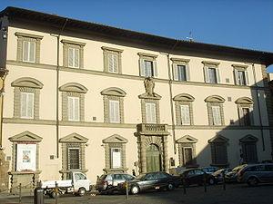 Palazzo Strozzi Duomo.JPG